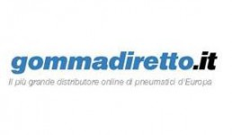 GommaDiretto solo online