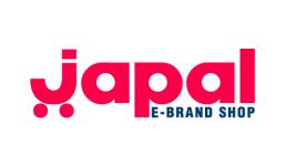 JAPAL  E- BRAND SHOP solo online