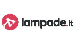 LAMPADE.IT  solo online